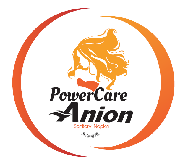 power care anion sanitary napkin